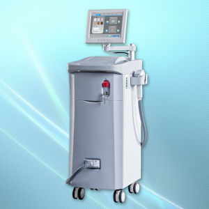 Hot Selling 810nm Diode Laser Machine for Hair Removal