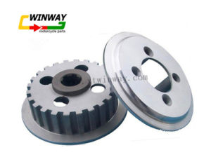 Ww-5307 Motorcycle Part, Cg 150motorcycle Clutch Assembly, pictures & photos