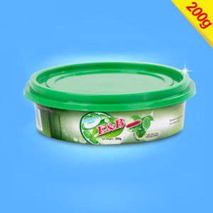 E&B 200g Solid Detergent / Dishwashing Paste with SGS & MSDS