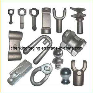 Forging Metal Building Parts pictures & photos