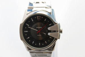 Water Resistant Stainless Steel Watch (1085G)