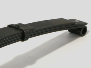 Leaf Spring for Toyota pictures & photos