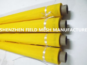 Industrial Screen Mesh for Textile&Glass&Ceramic&PCB Printing pictures & photos