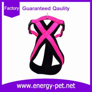 Fahionable Soft Dog Harness Pet Clothes