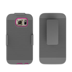 New Products on China Market Holster with Kickstand Phone Case for Sharp Aquos Crystal 306sh