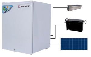New Nuni Solar Refrigerator (CSR-50-150) pictures & photos
