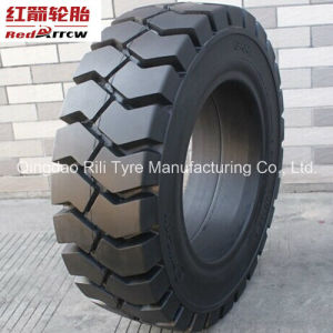Forklift/Skid-Steer Tyre 700-9 pictures & photos