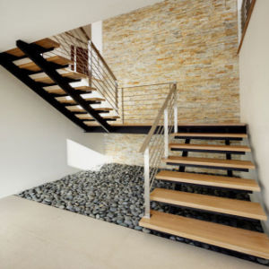 China Wood Stair, Wood Stair Manufacturers, Suppliers | Made In China.com