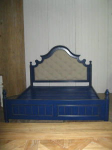 High-Quality and Exquisite Bed Antique Furniture