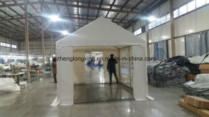 Large Giant Outdoor White Inflatable Wedding Party Camping Tent pictures & photos