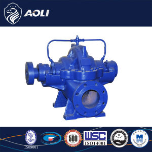 New Product Alns Axially Split Bare Shaft Pump pictures & photos