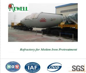 Refractory for Molten Iron Pretreatment