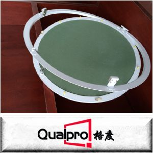 Round Ceiling Aluminum Access Panel/Access Door 600mm pictures & photos
