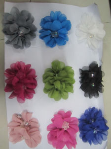 2012 The New Shoe Flowers