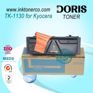 Compatible Toner Cartridge Tk1130 Tk-1130 Copier Toner Fs 1030 1130 for Kyocera pictures & photos