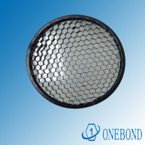 Honeycomb Light Louver with AA3003 Foil pictures & photos