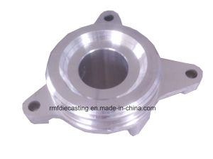 Automobile Water Pump Machining