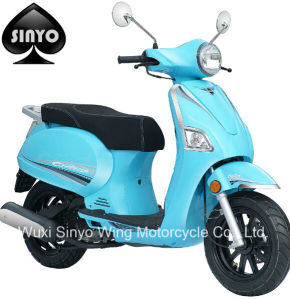 2015 New Design Good Quality 150cc Scooter pictures & photos