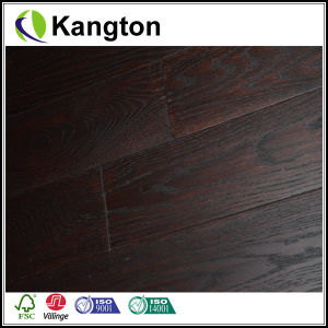 EU/Euro Oak Engineered Wood Flooring (EU oak engineered flooring) pictures & photos