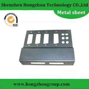 Sheet Metal Fabrication for Air Conditioner Cabinet Box pictures & photos