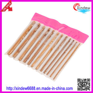 Bamboo Crochet Hook Set Knitting Needle (XDHH-005) pictures & photos