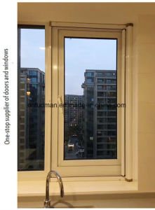 High Quality Invisible Roller Window pictures & photos