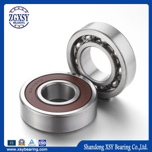 Auto Handware Deep Groove Ball Bearings pictures & photos