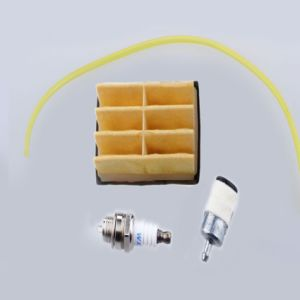 Chainsaw Parts Air Filter Fuel Line Tune up Spark Plug for Husqvarna 261 262 268 272 Chainsaw pictures & photos