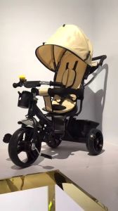 2017 New Children/ Kids Tricycle Baby Tricycle pictures & photos