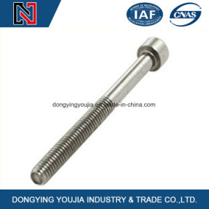 Carbon Steel Hex Cheese Head Screw Screws pictures & photos