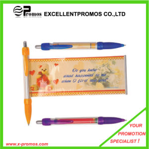 Promotion Logo Printing Banner Pen (EP-P6251) pictures & photos