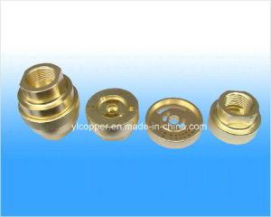 H70as Brass Precision Custom Parts with High Quality pictures & photos