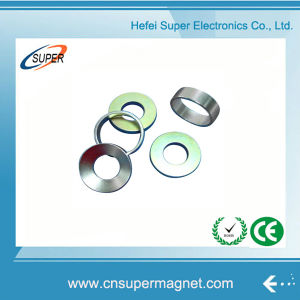 (12-4*5mm) Neodymium Ring Magnet/NdFeB Magnet pictures & photos