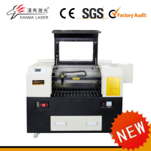 CNC Mini Desktop CO2 Acrylic Laser Cutter Machine
