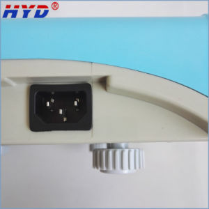 Haiyida Rechargeable LCD display Balance pictures & photos
