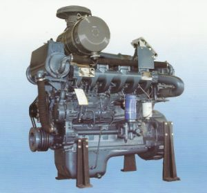 17~155 Kw Diesel Engine for Generator Application pictures & photos
