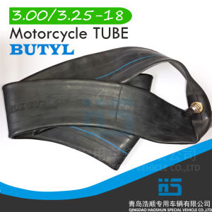 Motorcycle Inner Tube Butyl Inner Tube 3.00-18 pictures & photos