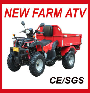 New EEC 200cc ATV for Sale (MC-337) pictures & photos
