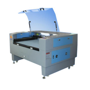 Made in China Rubber Wood Glass Laser Engraving Machine