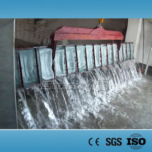 Large Scale Block Ice Machine, Ice Block Plant for Fishery Industry