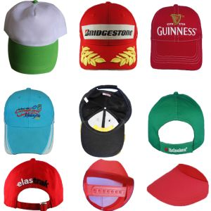 Customized Embroidery Casual Sport Caps pictures & photos