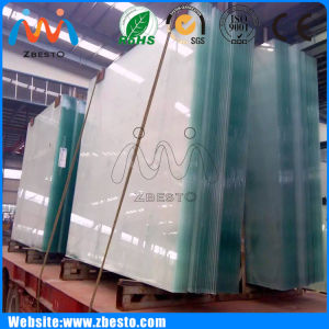 High Quality Ultra Clear Building Glass/Toughened Glass for Sale