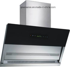 Kitchen Range Hood with Touch Switch CE Approval (CXW-218-G88)
