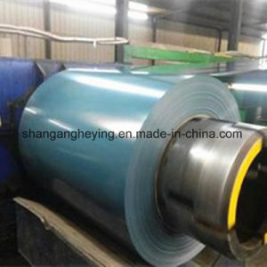 Width 1000-2000mm Galvalume Coil/Aluminum Steel Coil PPGI/PPGL Steel