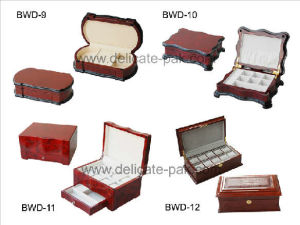 Antique Wooden Boxes (BWD2)