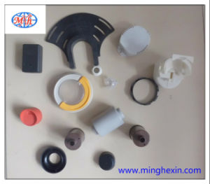 All Sorts of Plastic Injection Components with ISO SGS
