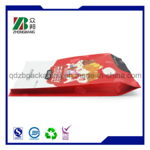 Manufacturer Wholesale Laminated Plastic Food Packaging Bag pictures & photos