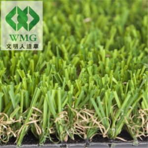 Synthetic Landscaping Turf Grass with Lowest Price pictures & photos