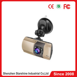 2.7 Inch FHD 1080P Car DVR with IR Light