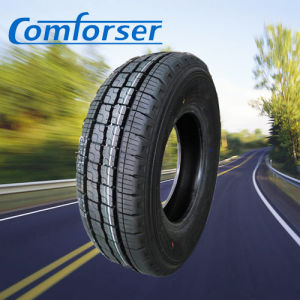 Radial Tire for Passenger Car